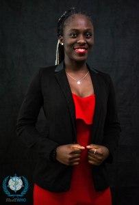 Naomi SheffWHO2018 Co-Founder